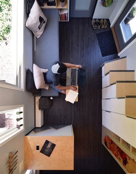small house modern interior design tiny house of the year hosted by tinyhousedesign com