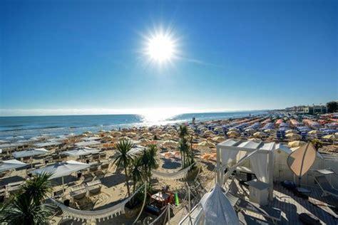 spa terrazza marconi thalasso pool in spiaggia foto di terrazza marconi hotel