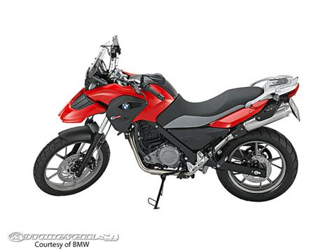 2012 bmw g650gs motorcycle usa
