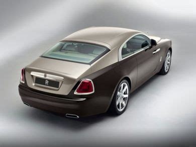 rolls royce wraith deals prices incentives leases overview carsdirect