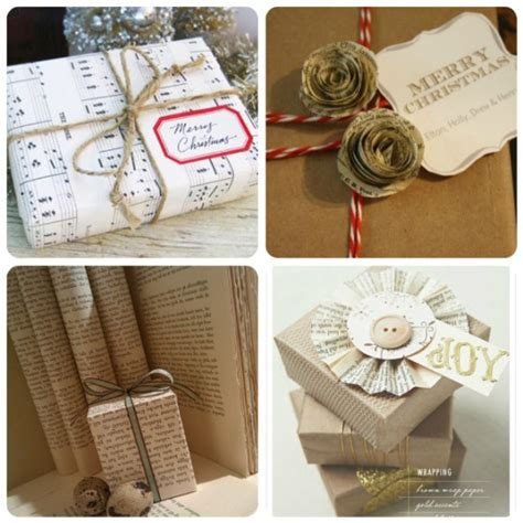 newspaper gift wrapping ideas gift wrapping ideas the paper package