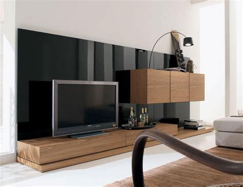 modern floating entertainment center modern tv wall