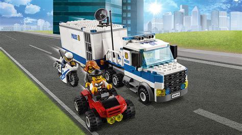 mobile lego 60139 mobile einsatzzentrale lego 174 city produkte und