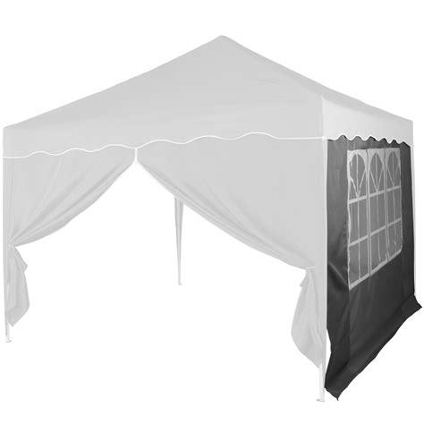 seitenwand pavillon seitenteil seitenwand pavillon 3x3 faltpavillon fenster
