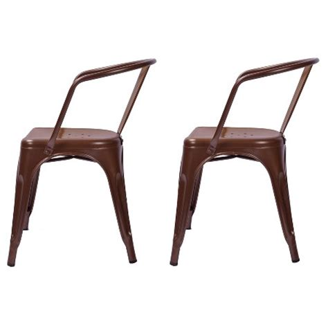 Carlisle Dining Chair Set Of 2 Carlisle Metal Dining Chair Set Of 2 Target