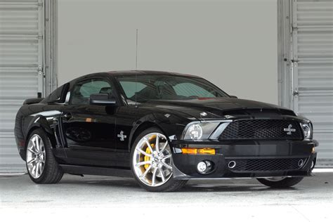 2008 ford mustang shelby gt500 snake 196390