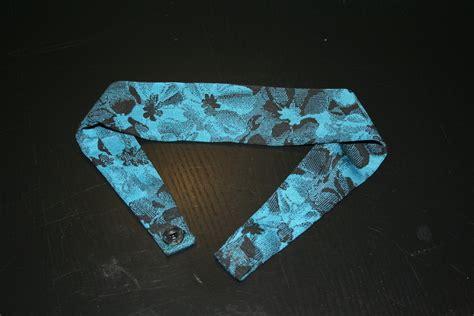 Fabric Hair Band fabric hair band 183 a fabric headband 183 version by elentine