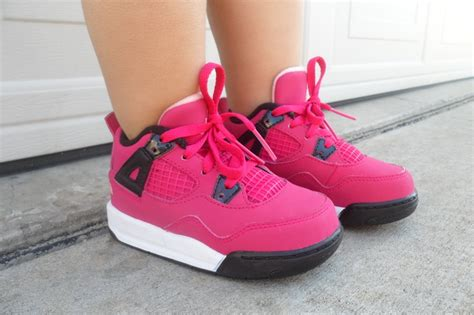 every baby needs pink jordans baby jordans