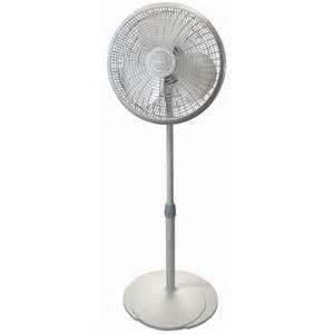 rite aid home design stand fan lasko 2526 16 quot adjustable performance pedestal fan 3 speeds