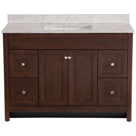 cozy design 48 bathroom vanities fairmont designs 142 v48