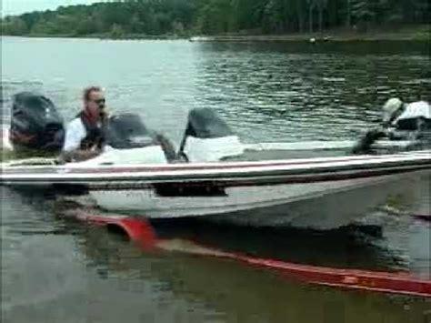 engineered like no other skeeter boats floatation