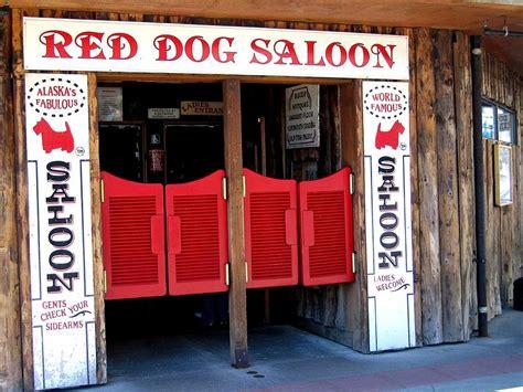 saloon juneau saloon juneau photograph by milo