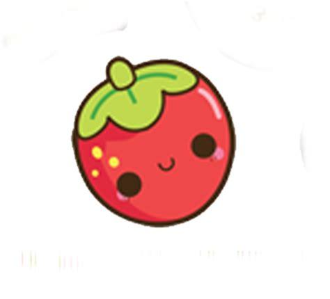 imagenes kawaii frutas my wonderland julio 2014