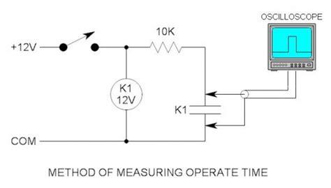 relay economy resistor relay economy circuit