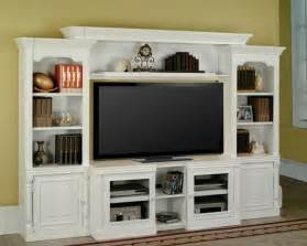 Wall Unit by Parker House Entertainment Wall Unit Premier Alpine Phpal