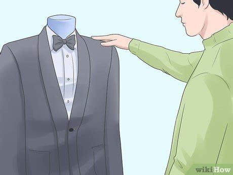 Steps To Dressing For A Festival by 3 Formas De Vestirse Para Un Evento De Etiqueta Wikihow