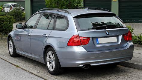 Bmw 1er Coupe Facelift Unterschiede by Bmw E91 Facelift Unterschiede