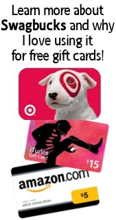 How To Tell If Gift Card Has Been Used - home sweet frugal home how to get free gift cards with swagbucks