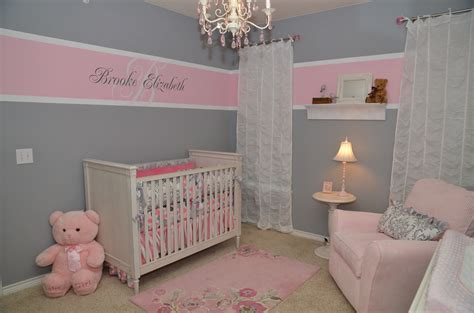 pink and brown nursery ideas baby girl nursery ideas pink and brown in baby girl