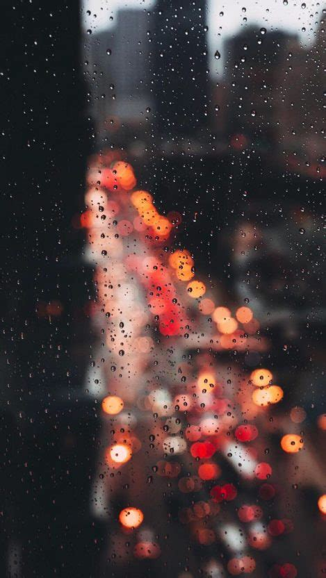rain wallpaper pinterest new york rain drops iphone wallpaper iphone wallpapers