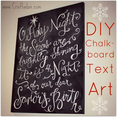 is painting chalkboard paint easy diy chalkboard text chalk it up to