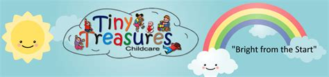 Tiny Treasures Home Daycare Brton Tiny Treasures Childcare Home Nc Daycare