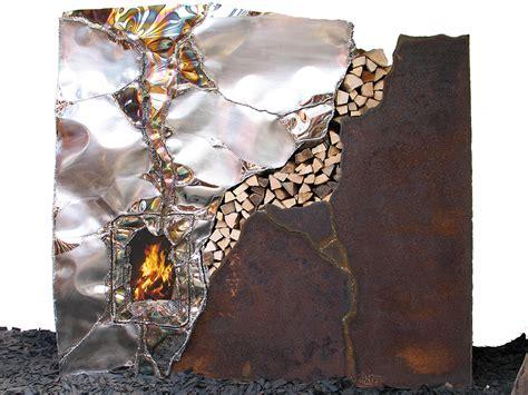 feuerstellen aus rost feuer skulpturen direkt vom metall k 252 nstler kaufen gahr