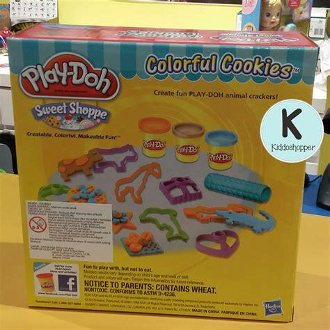 Doh Cookies Doh Fundoh Cookies Lilin Mainan jual play doh sweet shoppe colorful cookies kiddoshopper1