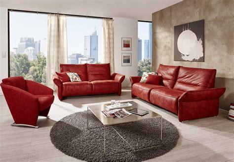 wohnzimmer ledercouch ledercouch luxus m 246 bel im wohnzimmer