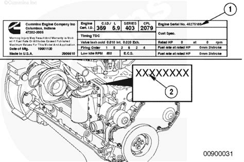 Cummins Parts And Engines