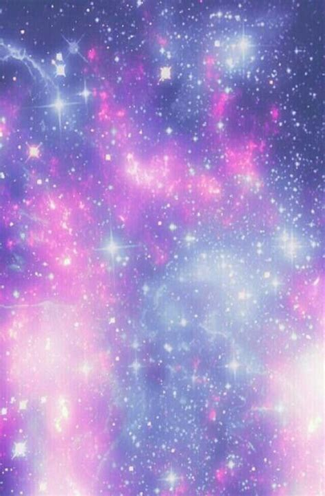 wallpapers galaxy print blue and pink galaxy print probably iphone wallpaper but