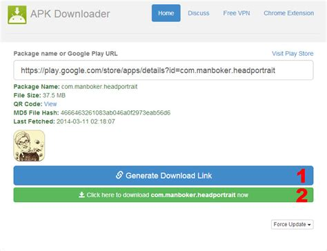 3 formas de descargar aplicaciones de play a pc - Apk Downloader App