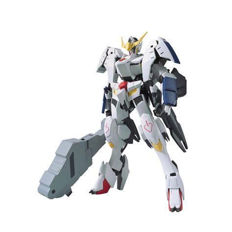 Bandai 1 100 Ibo Gundam Barbatos Best Seller jan168594 gundam ibo barbatos form 6 1 100 mdl kit previews world