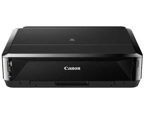 Printer Canon Wifi canon ip7250 wireless inkjet printer deals pc world