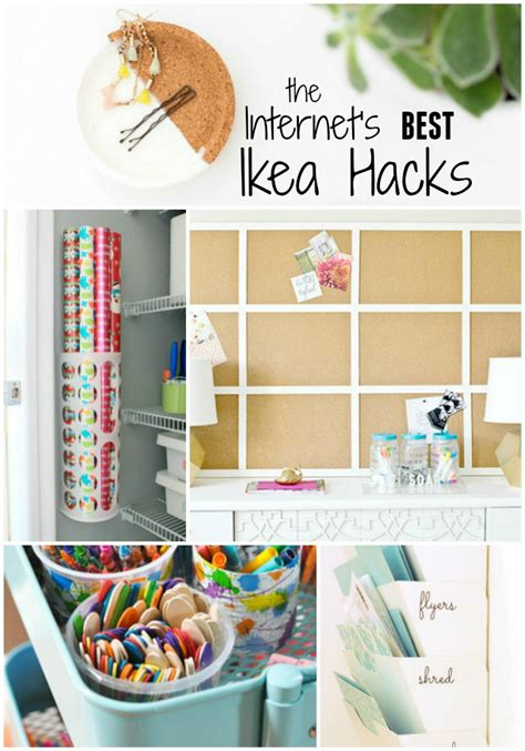 ikea organization the s best ikea organization hacks for the home