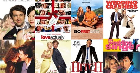film comedy romance terbaru best girly movies to watch from a tomboy how many have