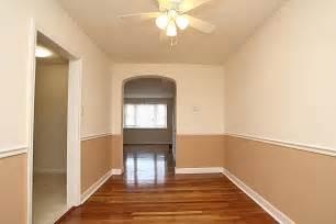 Painting Chair Rail Molding - philadelphia homes for sale 187 totally renovated in oak lane 1542 e tulpehocken street