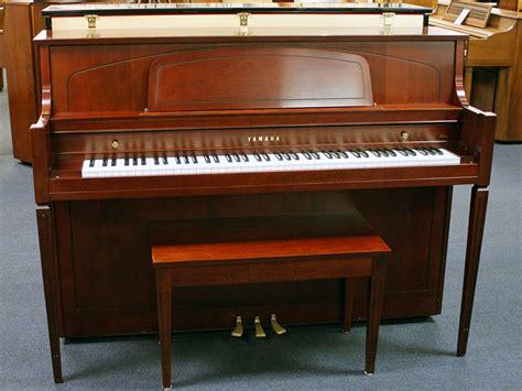 yamaha console used yamaha m450 2002 console piano