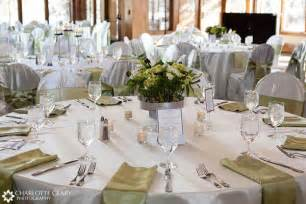 Wedding Reception Table Settings Jodi S They Can Even Be Used As Wedding Favors For Those Who Don 39t What To