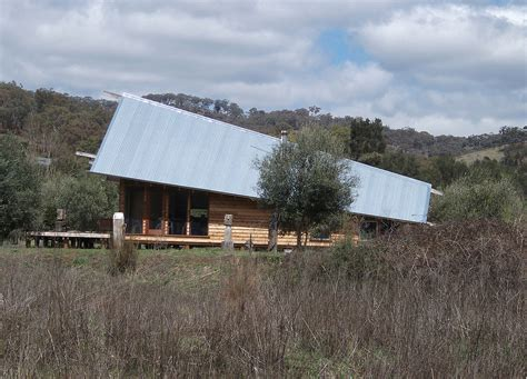 permanent tent cabins quot tent house quot cs out in aussie outback