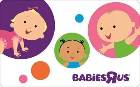 Check Babies R Us Gift Card Balance - ebay 100 babies r us gift card only 85 00
