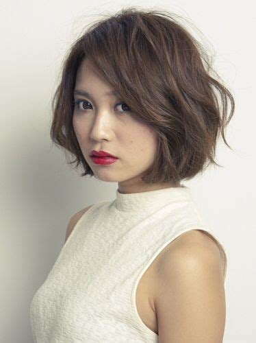 japanese hairstyle and colour 2015 1000 ideas about japanese short hair on pinterest short
