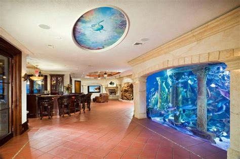 fish tank in wall amazing in wall fish tank 2017 fish 20 of the coolest wall fish tank designs