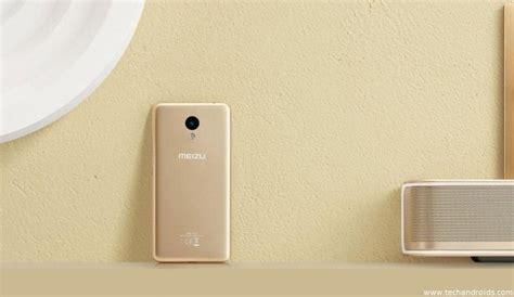 meizu m5c with 4g lte 5 inch hd display 3000mah battery