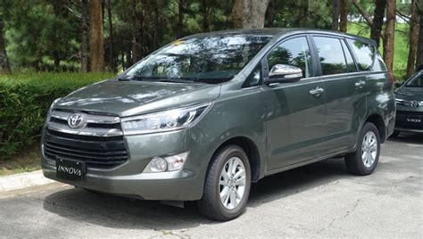 innova food everything you need to about toyota innova top gear philippines
