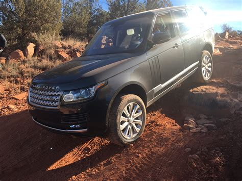 range rover truck 2016 is the 2016 range rover 3 0l diesel a truck the fast