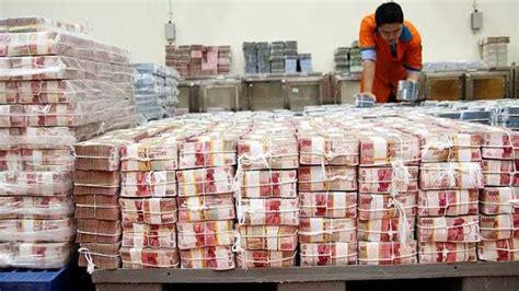 Cetak Uang Indonesia kenapa ya negara tak cetak uang sebanyak banyaknya agar