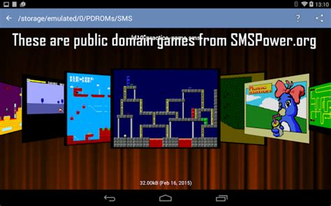 sega genesis emulator android apk mastergear sms gg emulator apk 3 6 4 free for android smartphone