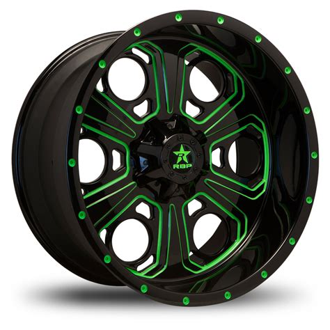 Color Schemes For Home Interior rbp revolver monoblock wheels at butler tires and wheels
