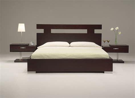 Tempat Tidur Nomor 2 10 desain tempat tidur minimalis terbaik rumah impian